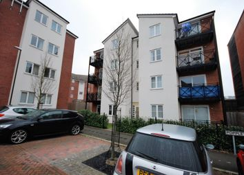 Thumbnail 1 bed flat to rent in Poppleton Close, Coventry, West Midlands