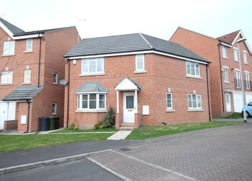 Thumbnail 3 bedroom detached house for sale in Digpal Road, Churwell, Morley, Leeds