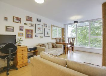 Thumbnail 2 bedroom flat for sale in Ward Lane, London