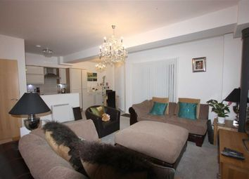 Thumbnail 2 bedroom flat to rent in Blackburn Road, Sharples, Bolton