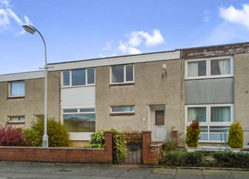 Thumbnail 2 bed terraced house to rent in Tay Court, Glenrothes