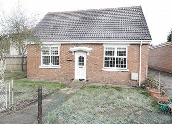 Thumbnail 3 bedroom detached bungalow to rent in Elm Street, Wolverhampton