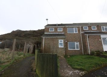 Thumbnail 3 bed end terrace house to rent in Amelia Close, Portland