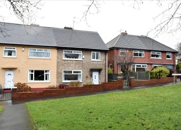 Thumbnail 3 bed semi-detached house for sale in Montgomery Grove, Burnley