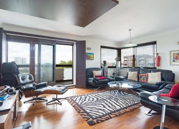Thumbnail 3 bed flat for sale in Southbury, St John's Wood