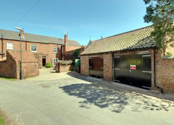 Thumbnail 5 bedroom semi-detached house for sale in King Street, Cawood, Selby