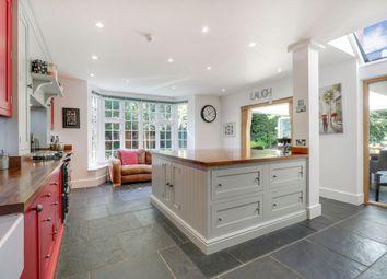 Badgemore Lane, Henley-On-Thames RG9. 4 bed detached house