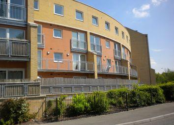 Thumbnail 1 bedroom flat to rent in Wooldridge Close, Feltham