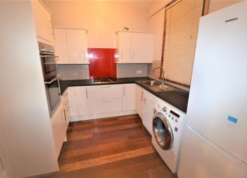 Thumbnail 2 bed flat to rent in Buntingbridge Road, Ilford