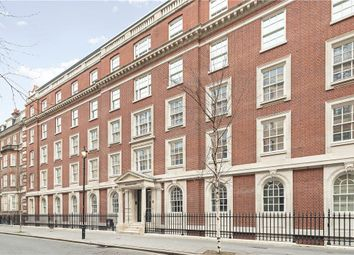 Apartment 8, 19 Bolsover Street, London W1W. 1 bed flat for sale