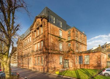 Thumbnail 3 bedroom penthouse to rent in Broomhill Avenue, Glasgow