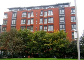 Thumbnail 1 bed flat to rent in Bixteth Street, Liverpool