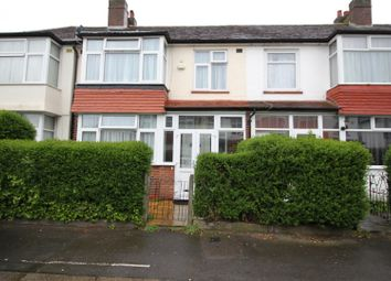 3 bed terraced house for sale in St. Marys Walk, Hayes UB3