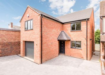 Thumbnail 4 bed detached house for sale in Enville Road, Kinver