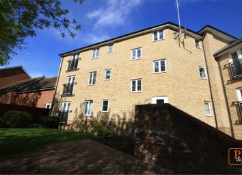 Thumbnail 2 bed flat to rent in Bradford Drive, Colchester, Essex