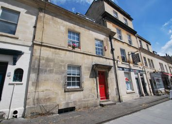 Thumbnail 2 bed property to rent in Claverton Buildings, Bath