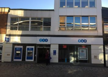 Thumbnail Office for sale in Birley Street, Blackpool
