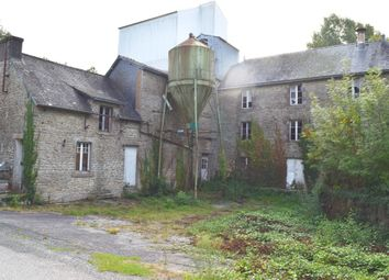 Thumbnail Light industrial for sale in 56320 Priziac, Morbihan, Brittany, France
