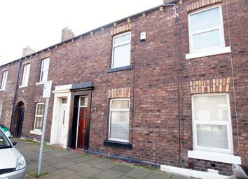 Thumbnail 2 bed terraced house for sale in Close Street, Off London Road, Carlisle