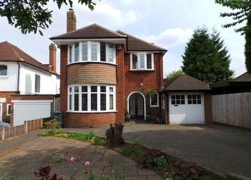Thumbnail 4 bed detached house for sale in Carnwath Road, Sutton Coldfield