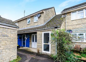 Thumbnail 2 bed property for sale in Corn Street, Witney