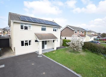 Thumbnail 4 bed detached house for sale in Brampton Way, Portishead, Bristol