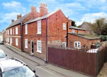Thumbnail 3 bed end terrace house for sale in Horslow Street, Potton