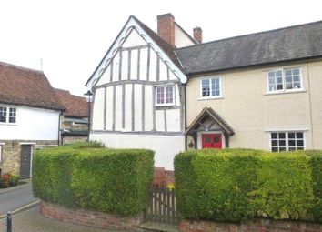 Thumbnail 2 bed cottage for sale in Kings Walk, Upper King Street, Royston