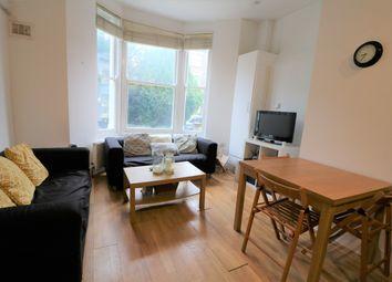 Thumbnail 3 bedroom flat to rent in Cardozo Road, London