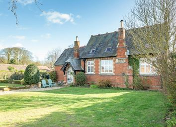 Thumbnail 4 bed detached house for sale in New Road, Tostock, Bury St. Edmunds