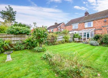 Thumbnail 3 bed semi-detached house for sale in Riddlesdale Avenue, Tunbridge Wells, Kent