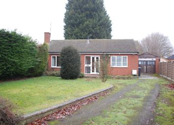 Thumbnail 2 bed detached bungalow for sale in Westholme Road, Bidford On Avon, Alcester