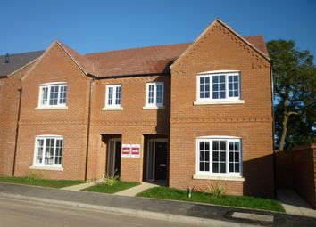Thumbnail 4 bed property to rent in Kendle Road, Redlands Park, Swaffham