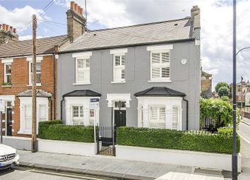 Thumbnail 3 bed terraced house for sale in Bishops Road, London