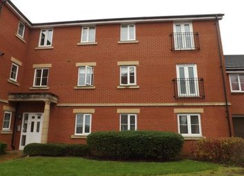 Thumbnail 2 bed flat for sale in Wordsworth Road, Filton, Bristol, City Of Bristol