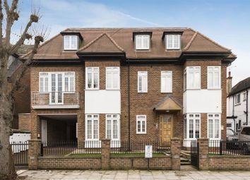 Thumbnail 2 bedroom flat to rent in Beechcroft Avenue, Golders Green