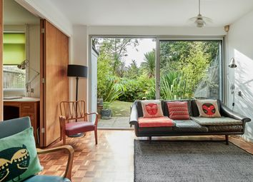 Thumbnail 3 bed terraced house for sale in West Oak, The Avenue, London