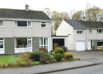 Thumbnail 3 bed detached house for sale in 3 Briar Rigg, Keswick, Cumbria