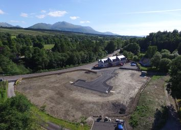 Thumbnail Land for sale in Spean Bridge, Spean Bridge