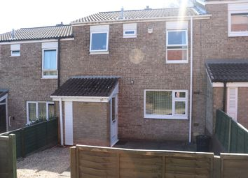 Thumbnail 2 bed terraced house for sale in Rothesay Croft, Bartley Green, Birmingham
