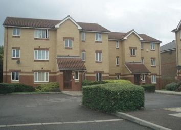 Thumbnail 1 bed flat to rent in Grove Road, Chadwell Heath, Romford
