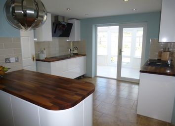 Thumbnail 4 bed detached house for sale in Alder Road, Hampton Hargate, Peterborough