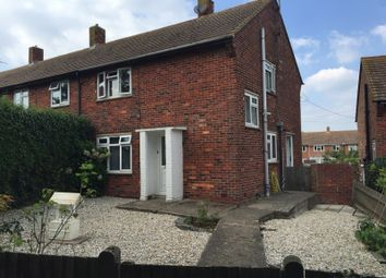 3 bed end terrace house for sale in Slindon Crescent, Eastbourne BN23