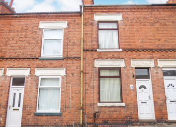 Thumbnail 3 bedroom terraced house for sale in Ingle Street, Leicester