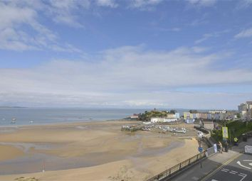 Thumbnail 2 bed flat for sale in 19, Paxton Court, Tenby, Pembrokeshire