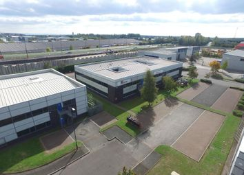 Thumbnail Office to let in Unit 11, Mercury Court, Mercury Way, Trafford Park