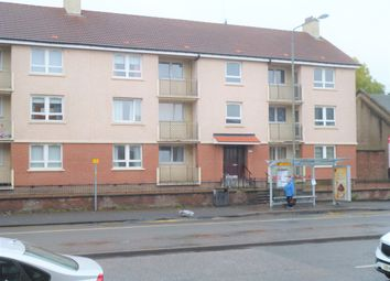 Thumbnail 2 bed flat to rent in Dumbarton Road, Scotstoun, Glasgow