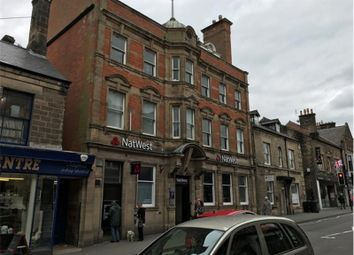 Thumbnail Retail premises for sale in 19, Dale Road, Matlock, Derbyshire, UK