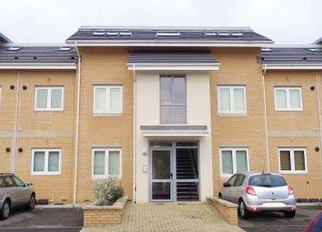 Thumbnail 2 bedroom flat to rent in Nimbus House, Gemini Close, Cheltenham