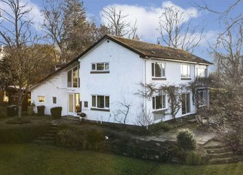 Thumbnail 4 bed detached house for sale in Mount Tabor Road, Perth, Perthshire